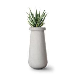Soma Slim All Stone | Plant pots | Indigenus