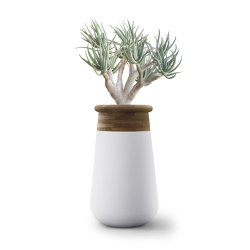Soma XL Mixed Materials | Plant pots | Indigenus