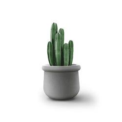 Soma XS All Stone   Plant pots   Indigenus