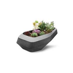 Steen Large   Plant pots   Indigenus