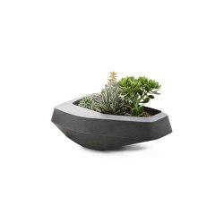 Steen Medium | Plant pots | Indigenus