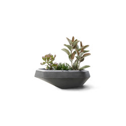 Steen Small | Plant pots | Indigenus