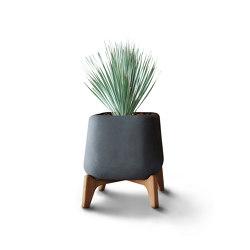 Terra Square   Plant pots   Indigenus