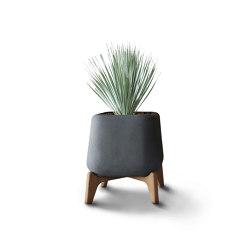 Terra Square | Plant pots | Indigenus