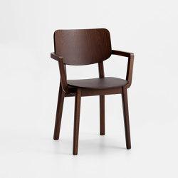 Celine Sessel 2.02.0 | Stühle | Cantarutti