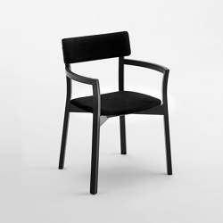 Timber Armchair 2.03.0-J   Chairs   Cantarutti