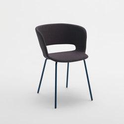Ribbon Sessel 2.34.Z | Stühle | Cantarutti
