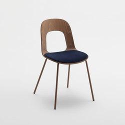 Ribbon Chair 1.35.Z   Chairs   Cantarutti