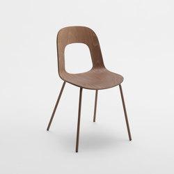Ribbon Chair 1.36.Z   Chairs   Cantarutti