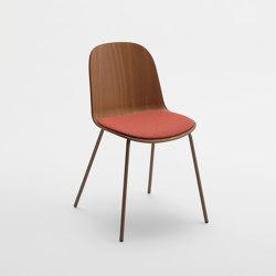 Ribbon Chair 1.37.Z | Chairs | Cantarutti