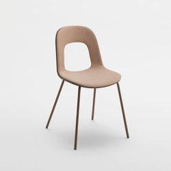 Ribbon Chair 1.38.Z   Chairs   Cantarutti