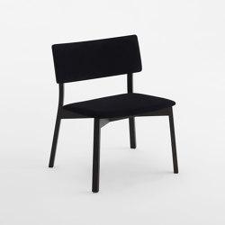 Timber Lounge 5.03.0-J | Sessel | Cantarutti