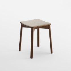 Timber Pouf 4.23.0-J | Stools | Cantarutti