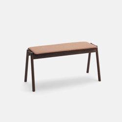 Tipi Sitzbank stapelbar 7.23.2/I | Sitzbänke | Cantarutti