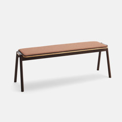 Tipi Stackable Bench 7.23.3/I | Benches | Cantarutti