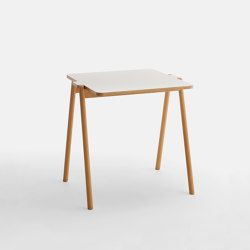 Tipi Stackable Table 9.40.A/I.Q | Side tables | Cantarutti
