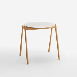 Tipi Stackable Table 9.40.A/I.T | Side tables | Cantarutti