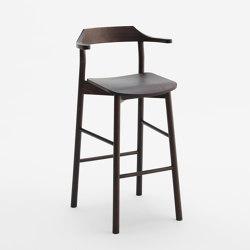 Yumi Stool 3.14.0   Bar stools   Cantarutti