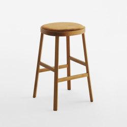 Obi Stool 3.16.0 | Bar stools | Cantarutti