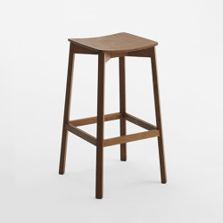 Timber Tabouret 3.17.0-J | Tabourets de bar | Cantarutti