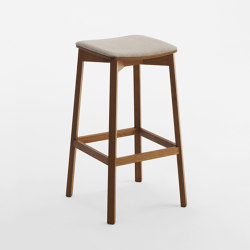 Timber Barstuhl 3.18.0-J | Barhocker | Cantarutti