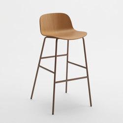Ribbon Stool 3.31.Z   Bar stools   Cantarutti
