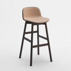 Ribbon Stool 3.32.0   Bar stools   Cantarutti