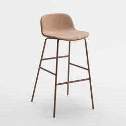 Ribbon Stool 3.32.Z | Bar stools | Cantarutti