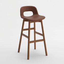 Ribbon Stool 3.34.0   Bar stools   Cantarutti
