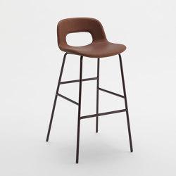 Ribbon Stool 3.34.Z   Bar stools   Cantarutti