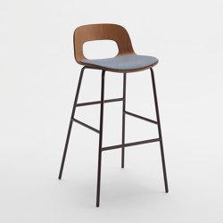 Ribbon Stool 3.35.Z   Bar stools   Cantarutti
