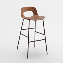 Ribbon Stool 3.36.Z   Bar stools   Cantarutti