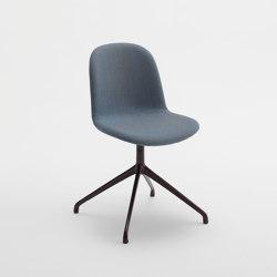 Ribbon Swivel Chair A.30.0   Chairs   Cantarutti