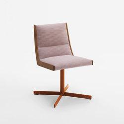 Stilo Swivel chair A.30.0 | Chairs | Cantarutti
