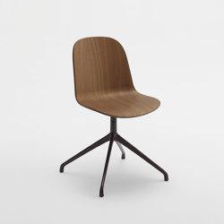 Ribbon Swivel Chair A.31.0   Chairs   Cantarutti