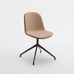 Ribbon Swivel Chair A.32.0   Chairs   Cantarutti