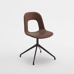 Ribbon Swivel Chair A.34.0   Chairs   Cantarutti