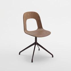 Ribbon Drehstuhl A.36.0 | Stühle | Cantarutti