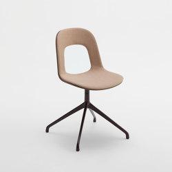 Ribbon Swivel Chair A.38.0   Chairs   Cantarutti