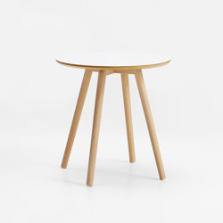 Vicky Table 9.40.A | Side tables | Cantarutti