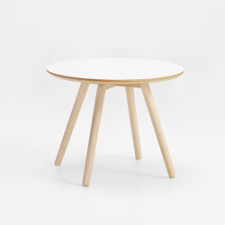 Vicky Table 9.40.B | Tables d'appoint | Cantarutti