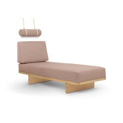 BM0865 Daybed | Modular seating elements | Carl Hansen & Søn