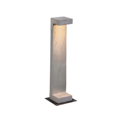 Decorative Outdoor | E192 | Outdoor floor-mounted lights | ALPHABET by Zambelis