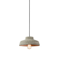 Decorative Pendant | 18113 | Suspended lights | ALPHABET by Zambelis