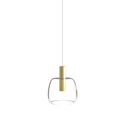 Decorative Pendant | 1968 | Suspended lights | ALPHABET by Zambelis