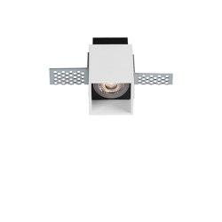 Decorative Spotlight | 180003 | Recessed ceiling lights | ALPHABET by Zambelis