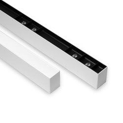Sigma48 Ceiling   Sistemas de iluminación   ALPHABET by Zambelis
