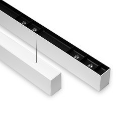 Sigma48 Pendant | Lighting systems | ALPHABET by Zambelis