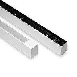 Sigma48 Up & Down   Sistemas de iluminación   ALPHABET by Zambelis