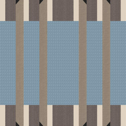 Chimera | Decoro ritmo beige | Ceramic tiles | FLORIM